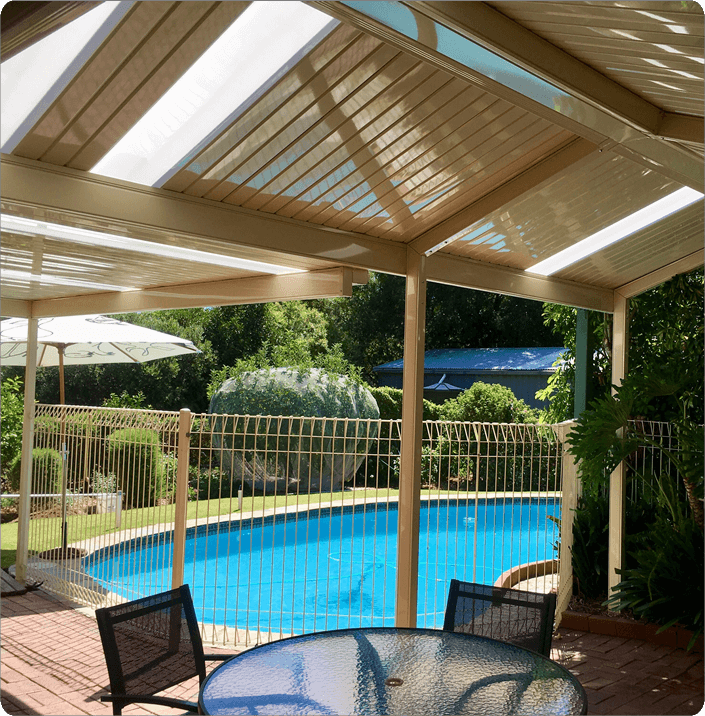 Carports and Verandahs Adelaide